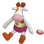 Image of 'Anemone the Cow' Musical Toy