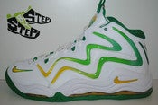 "Image of Nike Air Pippen HOH ""Seattle Supersonics"" Draft Pack"
