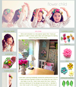 Image of Flower Child DIY