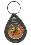 Image of VLV Logo Key Chain