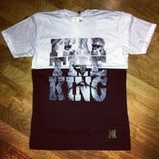 Image of Fear The King Tee