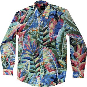 Image of Beans - Tropical Shirt