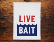 Image of Live Bait