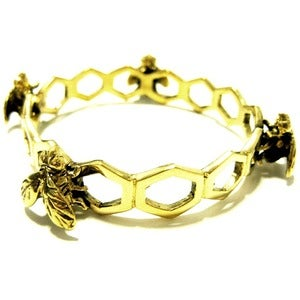Image of Adorable - HumbleBee Bracelet