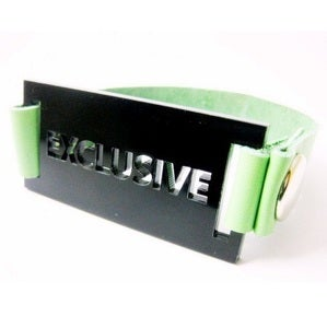 Image of Anmarkdesign - Exclusive Cuff