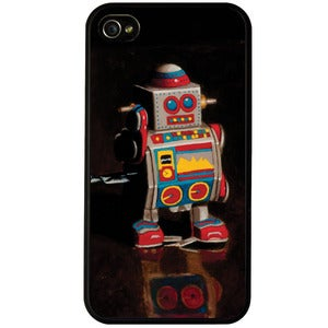 Image of 'Robot' phone case