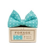 Image of summer dots {kids bow tie}