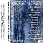 Image of Darkened Winter - Gates To Eternity (Tape Re - release)