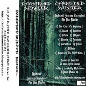 Image of Darkened Winter - Yggdrasil: Journey Throughout The Nine Worlds (Tape Re - release)