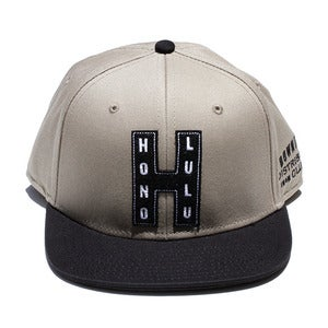 Image of Mojo x In4m Snapback
