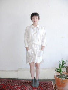 Image of The Podolls  Classic Shirtdress