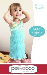 Image of Sadie Nightie