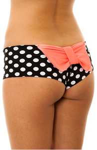 Image of sunday dress bOw bottOm