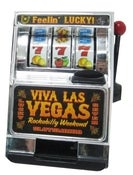 Image of Viva Las Vegas Slot Machine