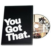 Image of FREE DVD | You Got That.