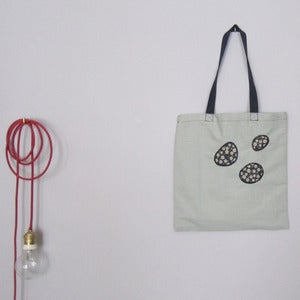 Image of Tote Bag Nuit