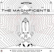 Image of THE MAGNIFICENTS : Year Of Explorers