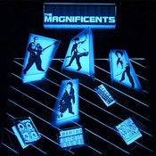 Image of THE MAGNIFICENTS : The Magnificents