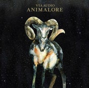 Image of Via Audio: Animalore CD + MP3 Download