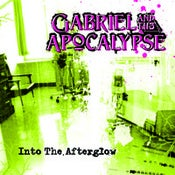"Image of ""INTO THE AFTERGLOW"" CD"