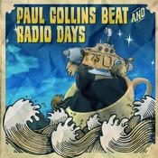 Image of Paul Collins' Beat / Radio Days - Yellow Submarine split 7""