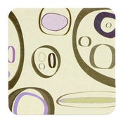 Image of Coasters in Purple Pebbles • 16 pack
