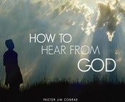 Image of How To Hear From God (CD Series)