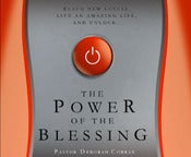 Image of The Power Of The Blessing (CD Series)