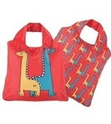 Image of reusable bag: dino