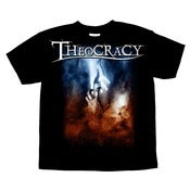 Image of Theocracy - Mirror of Souls t-shirt