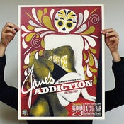Image of Jane's Addiction at La Cita