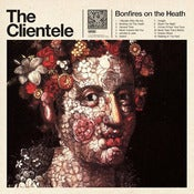Image of The Clientele - Bonfires On The Heath