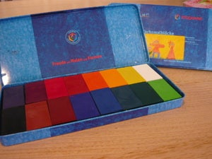 Image of Stockmar Crayons