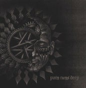 Image of PAIN RUNS DEEP Whispered Truths 7&quot;EP
