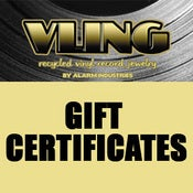 Image of GIFT CERTIFICATES!!!