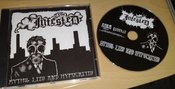 Image of The Infested - Myths, Lies & Hypocrites CD ALBUM