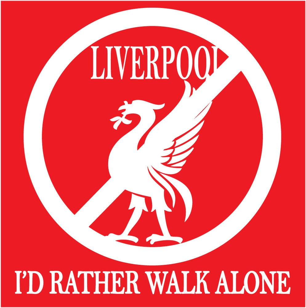 historie youll never walk alone