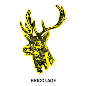 Image of Bricolage - Bricolage (CD)
