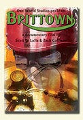 Image of Brittown DVD