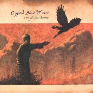 Image of Crippled Black Phoenix - A Love Of Shared Disasters CD
