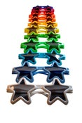 Image of STAR SUNGLASSES