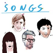 Image of Songs - S/T EP