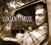 Image of Logan Mize - CD
