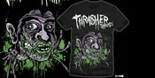Image of Thrasher Threads 'Guy Zombie' (Tultex Fashin Fit)