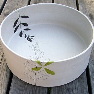 Image of signe bowl large