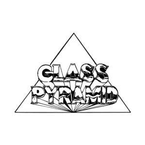 Image of PPU-008 GLASS PYRAMID BAND - UNRELEASED DEMO LP