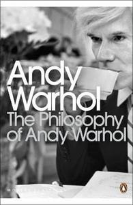 Image of THE PHILOSOPHY OF ANDY WARHOL