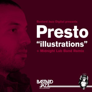 Image of Presto - Illustrations Digi EP