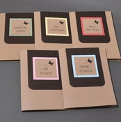 Image of Flutter :: Set of 5