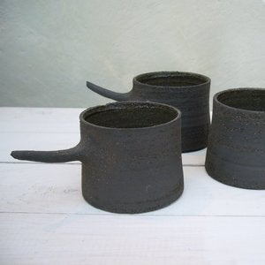 Image of Charcoal Devil Cup